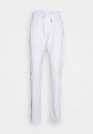 PAUL - Pantalon de survêtement - white