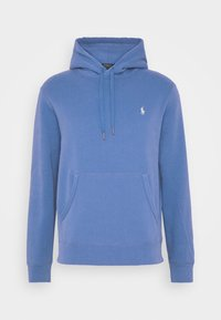 Polo Ralph Lauren - MAGIC - Mikina s kapucí - bastille blue - 4