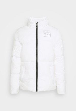 JACKET UNISEX  - Zimní bunda - off white