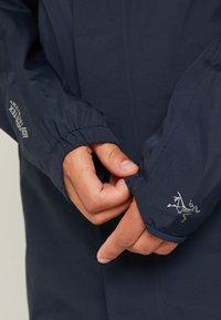 Arc'teryx - SOLANO COAT WOMENS - Waterproof jacket - cobalt moon - 6