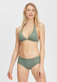 O'Neill - Bikini bottoms - light green - 1