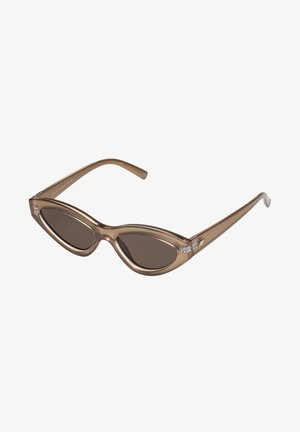 SYNTHCAT - Sunglasses - gold shimmer