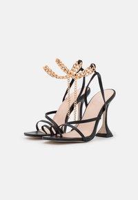 BEBO - HOLLAND - Sandals - black - 2