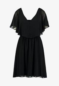 NAF NAF - LAZALE - Koktejlové šaty/ šaty na párty - noir - 5