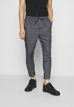 OXLADE - Pantalon classique - grey