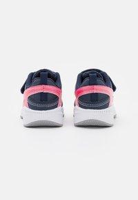 Kappa - NADRA  - Sportschoenen - navy/pink - 2