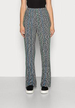 DAFNIE PANTS - Spodnie treningowe - grey