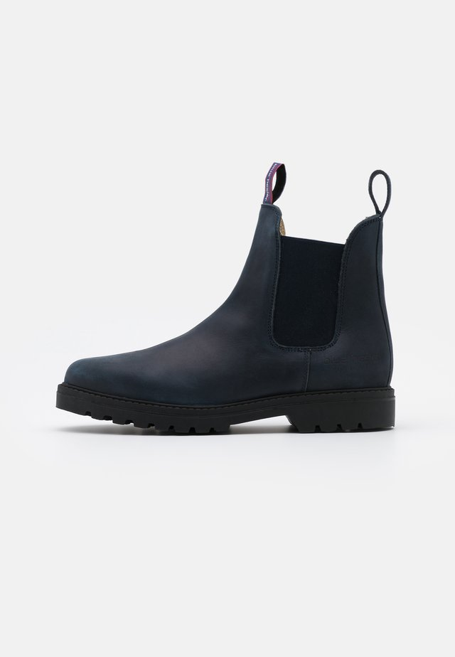MERYL UNISEX  - Bottines - navy