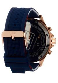 Tommy Hilfiger - BANK - Watch - blau - 3