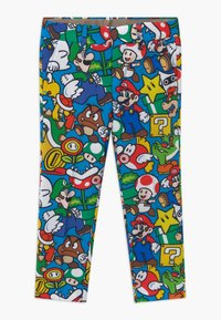 OppoSuits - BOYS SUPER MARIO™ SET - Suit - multi-coloured - 2