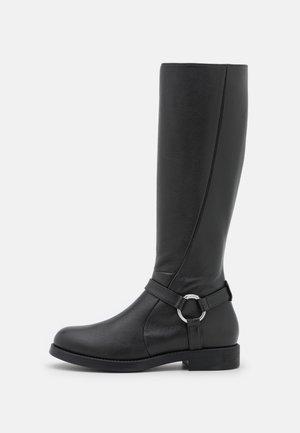 LEXI BOOT - Čizme - black