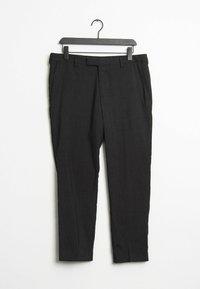 Pierre Cardin - Trousers - black - 0