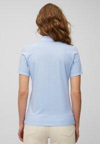 Marc O'Polo - Polo shirt - light blue - 2