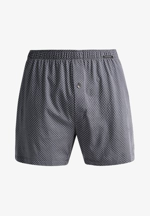 Boxer shorts - anthrazit