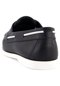 Travelin - Boat shoes - blue - 2