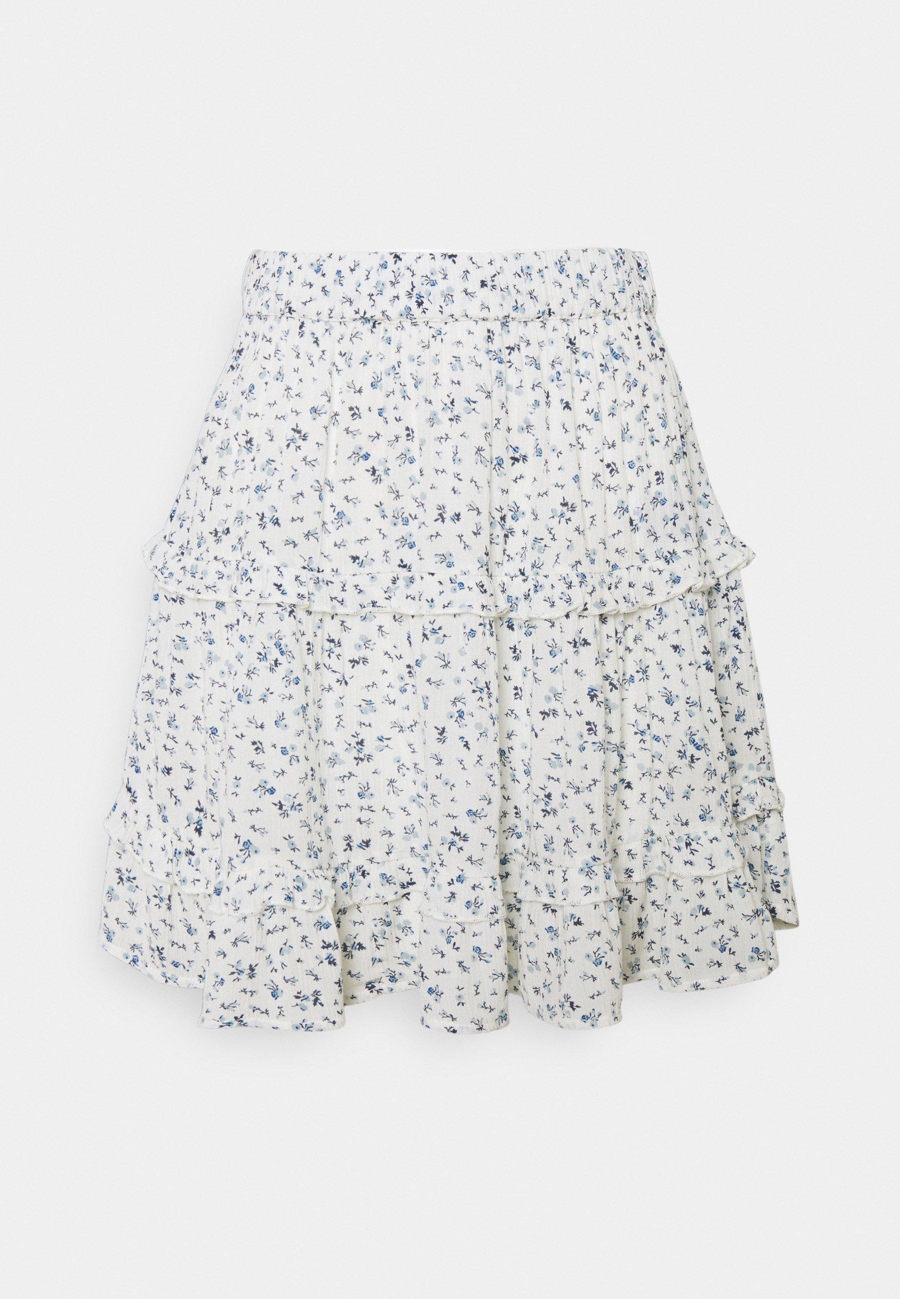Women VIMESA  - Mini skirt