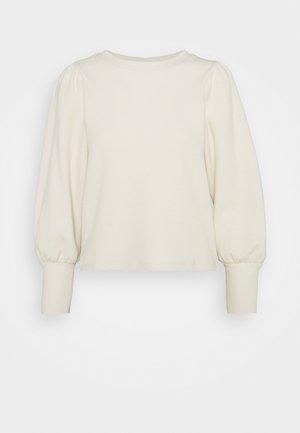 VMKINSEY PUFF  - Pullover - birch