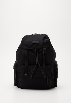 BACKPACK - Tagesrucksack - black