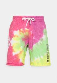 Santa Cruz - MIXED UP UNISEX - Shorts - psychodyelic - 0