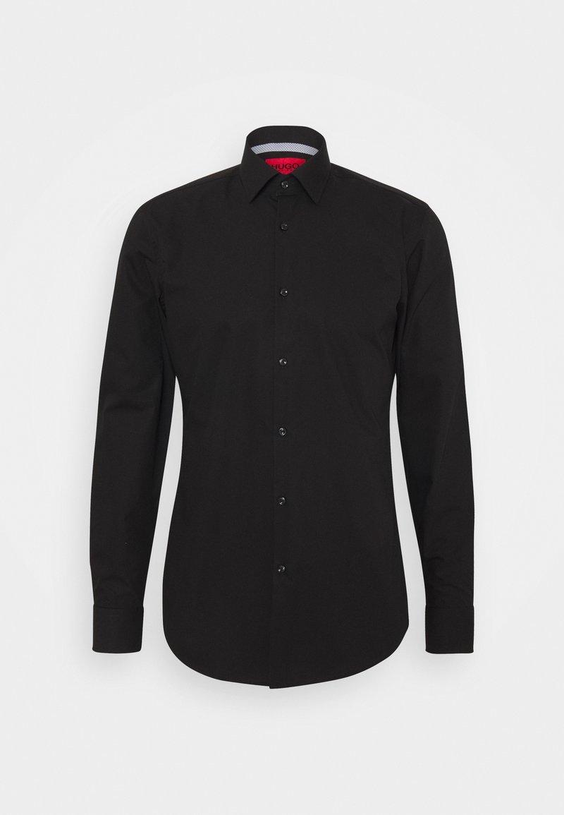 HUGO - KOEY - Kostymskjorta - black