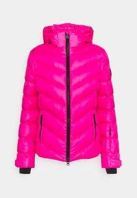 Bogner Fire + Ice - SASSY - Kurtka puchowa - pink - 3