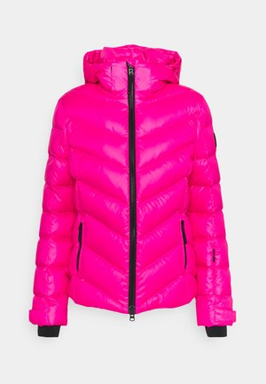 SASSY - Dunjakke - pink
