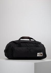 The North Face - BERKELEY  - Sportstasker - black heath - 0