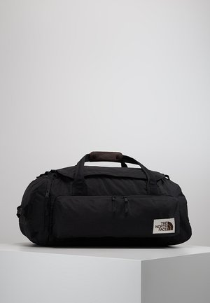 BERKELEY  - Sports bag - black heath