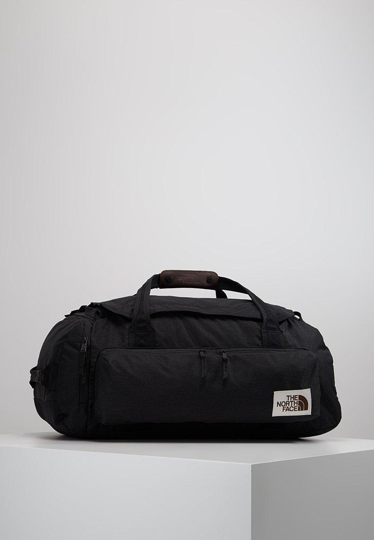 The North Face - BERKELEY  - Sportstasker - black heath