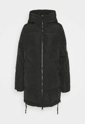 VMOSLO - Winter coat - black