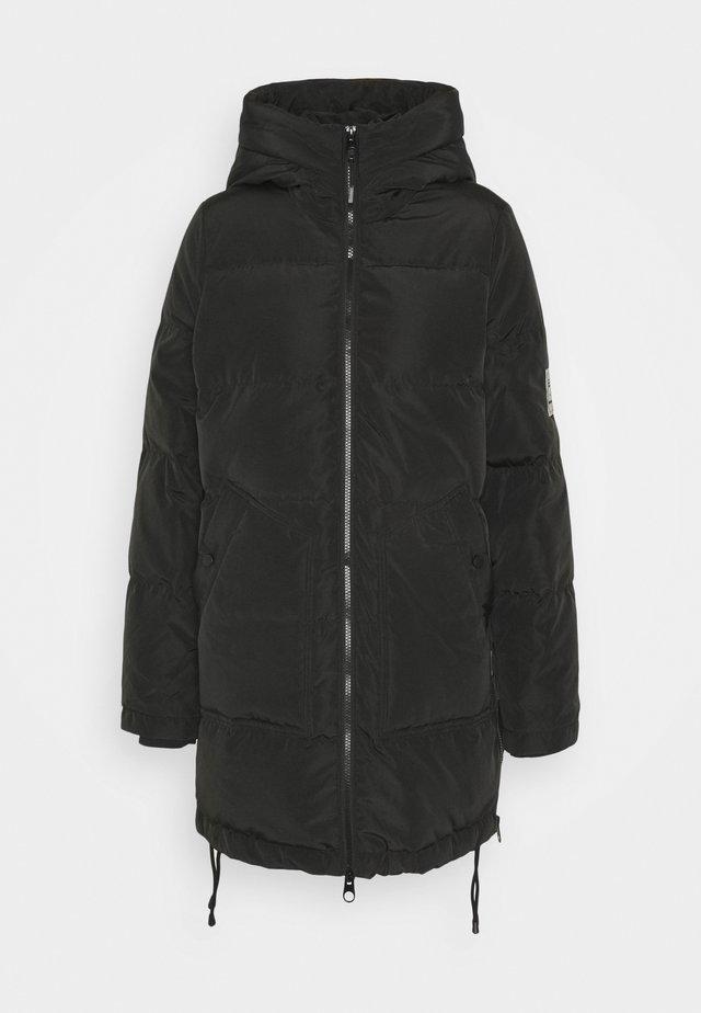 VMOSLO - Winter coat - black