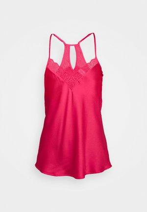 LIBELLULE - Pyjama top - fraise