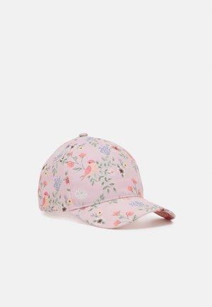 PEAK SMALL FLOWER UNISEX - Cap - light dusty pink