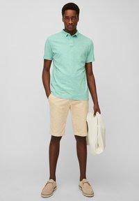 Marc O'Polo - Polo shirt - light green - 1