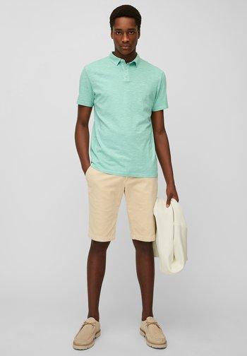 Poloshirt - light green