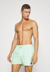Rip Curl - VOLLEY - Swimming shorts - light green - 0