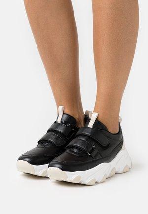 DLITE - Sneakersy niskie - black
