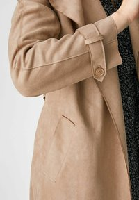 C&A - Trenchcoat - taupe - 2