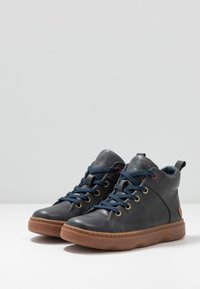 Camper - KIDDO - High-top trainers - navy - 3