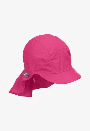 NACKENSCHUTZ - Hat - magenta