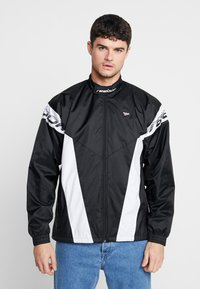 Reebok Classic - Training jacket - black - 0