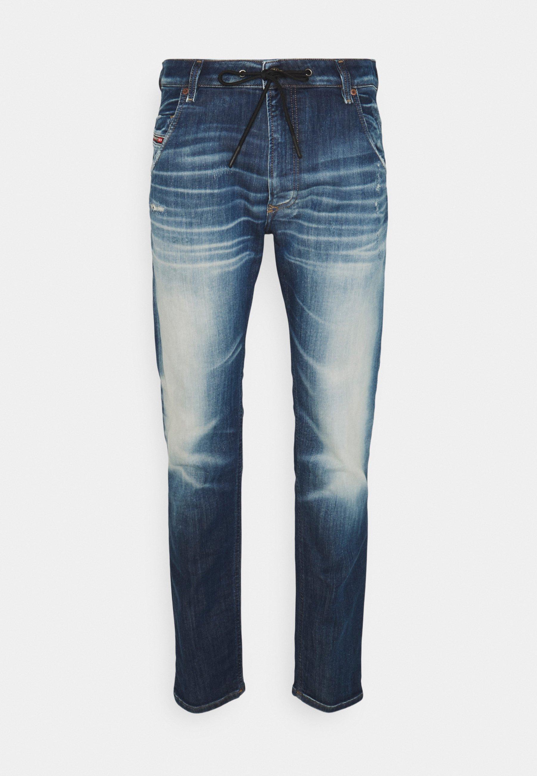 Uomo KROOLEY - Jeans slim fit