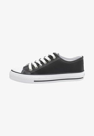 BASE NESLY PR - Sneakers laag - black