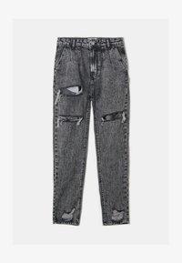 TALLY WEiJL - Slim fit jeans - gry - 4