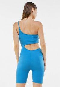 Bershka - Jumpsuit - blue - 2
