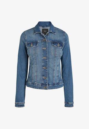 PETITE - Džínová bunda - royal blue