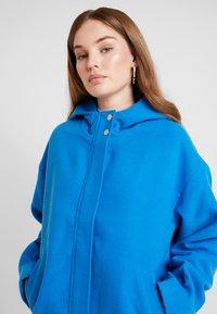 KIOMI - Summer jacket - directoire blue - 3