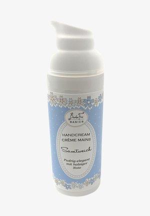 HANDCREME SAMTWEICH 50 ML - Hand cream - -