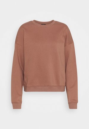 PERNILLE - Sweatshirt - dusty pink