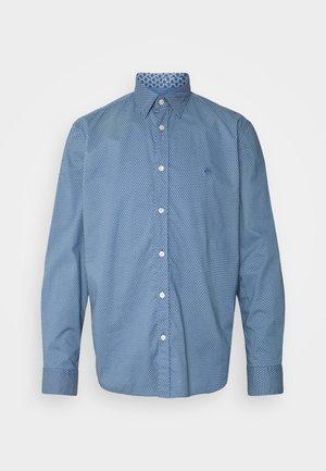 Shirt - multicolor/kashmir blue